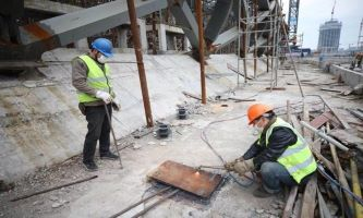 Construction resumes on stadiums for 2022 Hangzhou Asian Games