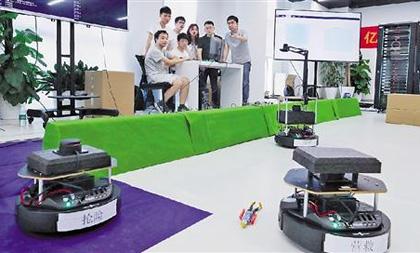 World's largest brain-like computer developed in Zhejiang