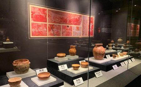 Museum in Hangzhou spotlights agricultural civilization