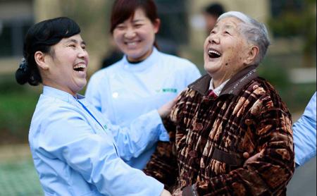 China data: 7th population census