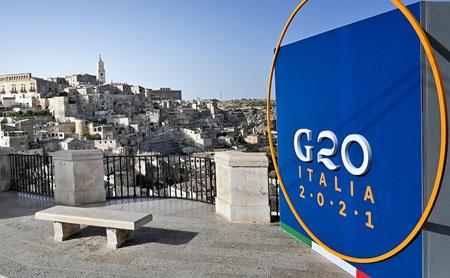 How G20 becomes golden 'bench mark' for global governance