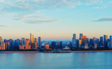 Hangzhou among top 10 most attractive cities for young Chinese entrepreneurs