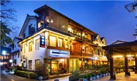 Hangzhou Snail Hotel