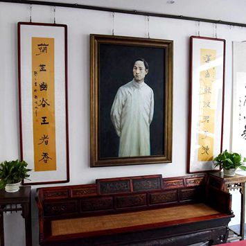 Hangzhou museum memorializes poet Xu Zhimo
