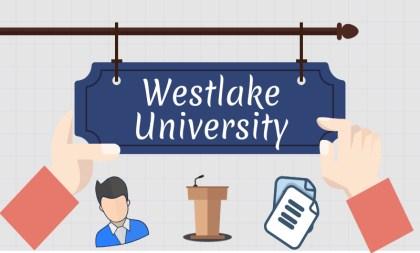 Infographic: Westlake University