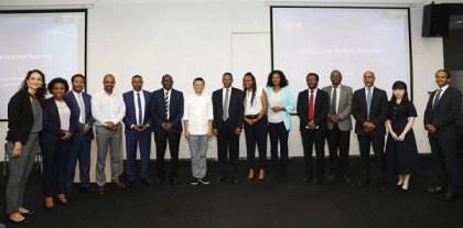 Ethiopia seeks solutions to digital transformation in Hangzhou