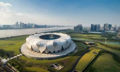 Hangzhou Asian Games scours world for creative ideas