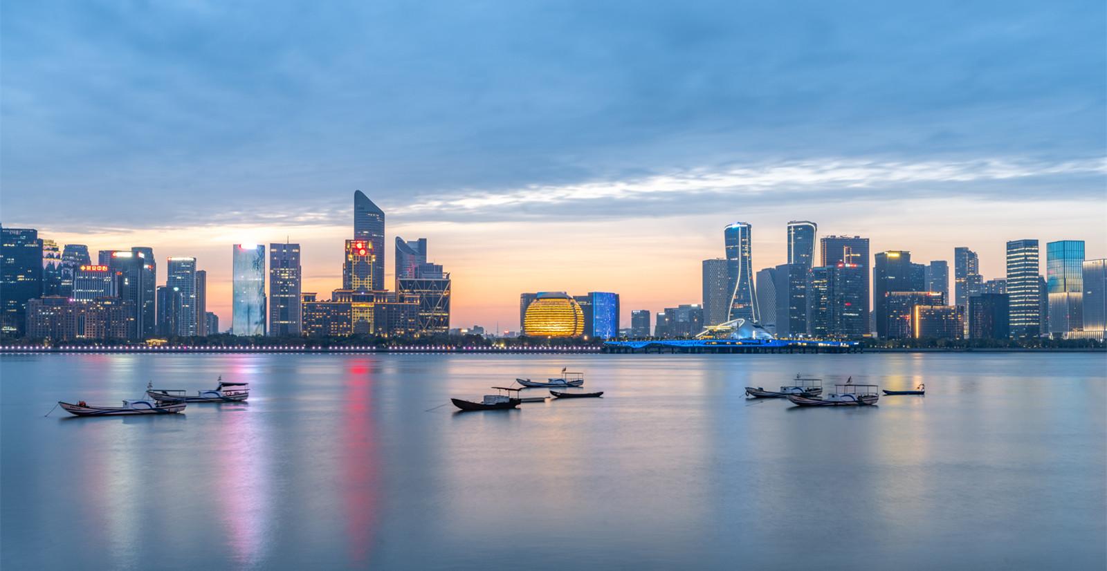 Smart city platform improves urban management in Hangzhou