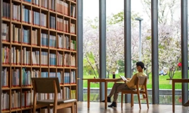 Enjoy World Book Day at Hangzhou reading rooms