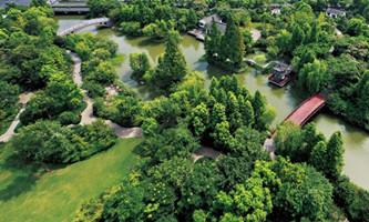 Hangzhou to build 30 waterways to create clean environment