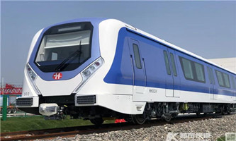 Hangzhou-Haining Intercity Railway to open to traffic in 2021