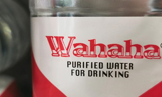 Chinese beverage producer Wahaha establishes e-commerce platform