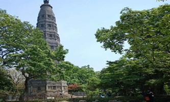 Hangzhou Baochu Pagoda reopens to public