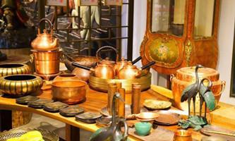 Hangzhou Liu Hua Copper Culture Art Gallery