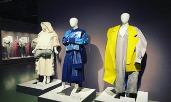China National Silk Museum displays award-winning costumes