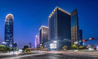 Qianjiang Century City sets up innovation powerhouse