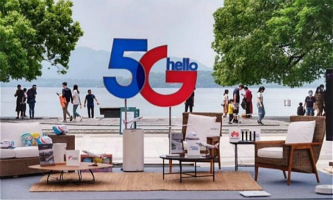 Hangzhou sets up country's first 5G livestream studio