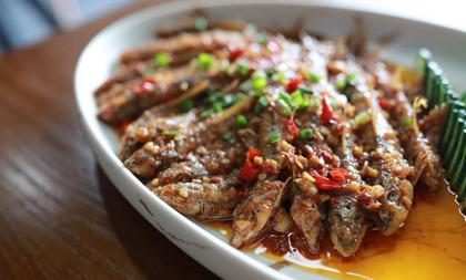 Jiande 'Stick Fish'