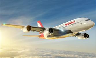 Jakarta-Hangzhou flight resumes