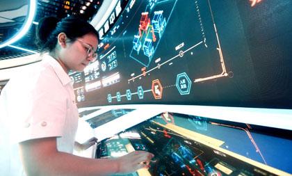 Hangzhou 2022 unveils intelligent solutions