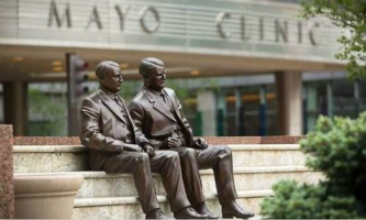 Mayo Clinic service available in Hangzhou