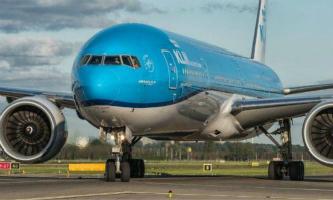 Royal Dutch resumes flights between Amsterdam, Hangzhou
