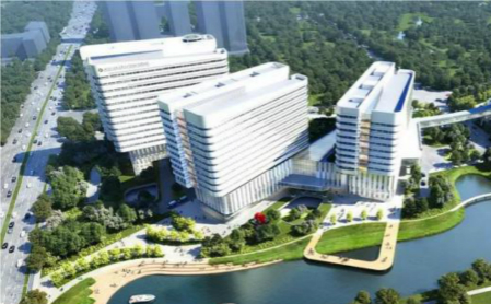 Hangzhou hospital to train doctors from 22 Arabic countries