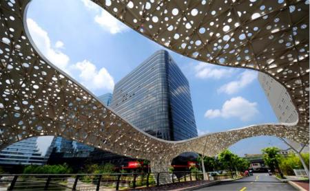 Hangzhou becomes model in developing cross-border e-commerce