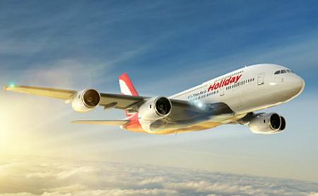 Nation eyes full rebound of air travel