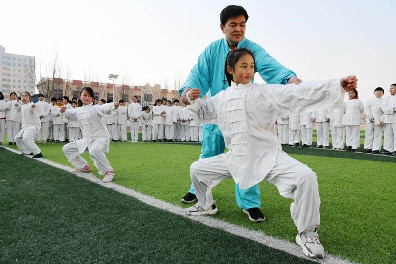 China makes continuous efforts to protect intangible cultural heritage