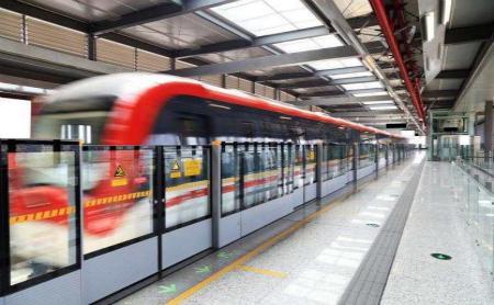 Hangzhou extend metro operation hours for Spring Festival
