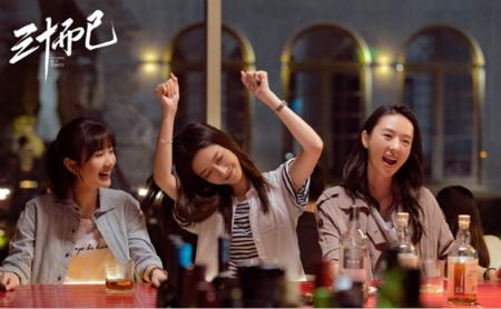 Hangzhou TV and film studios under spotlight in Hong Kong