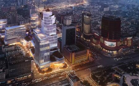 Westlake 66 to house Hangzhou's first Mandarin Oriental Hotel