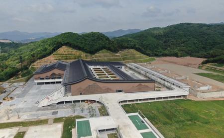 A quick look into Hangzhou Asian Games sports venues