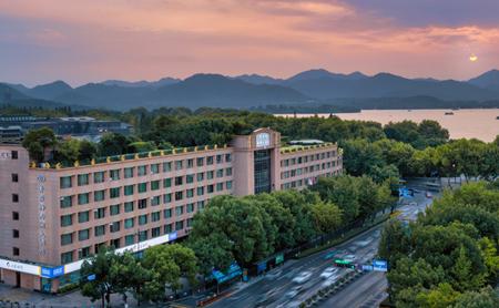 Sofitel Hangzhou Yingguan