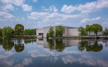Liangzhu Museum named demonstration for patriotism education