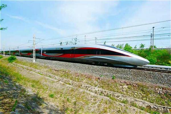 More bullet trains to link Hangzhou, Beijing