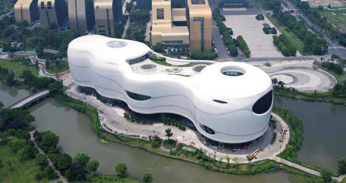 China Cartoon & Animation Museum