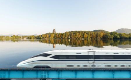 Hangzhou makes 5-year plan for railway construction