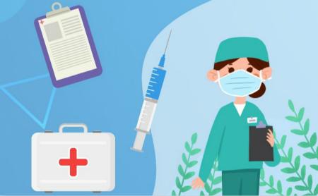 Hangzhou hospitals upgrade epidemic-prevention measures