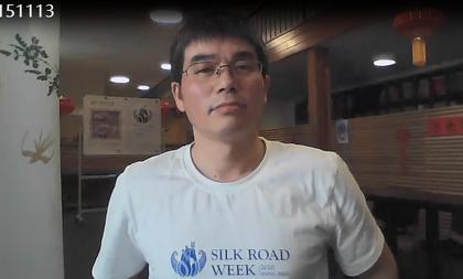Portuguese university hosts online exchange on Silk Road