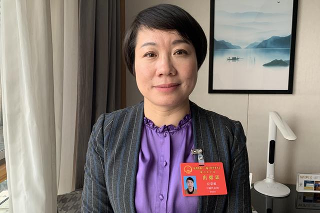 Hangzhou CPC deputies voice opinions