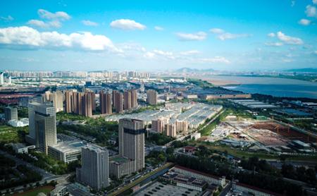 Hangzhou Economic and Technological Development Zone