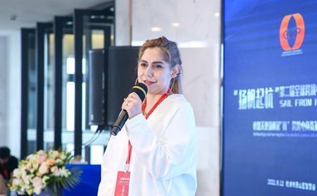 Global e-commerce talents meet in Hangzhou